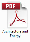 Architecture-and-Energy