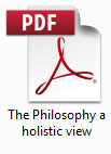 The-Philosophy-a-holistic-view